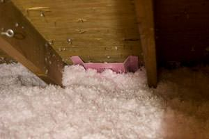 New Attic Insulation installed in Suamico