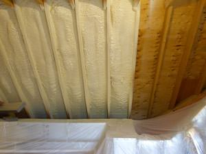 Spray Foam Vs Rigid Foam Insulation Home Insulation